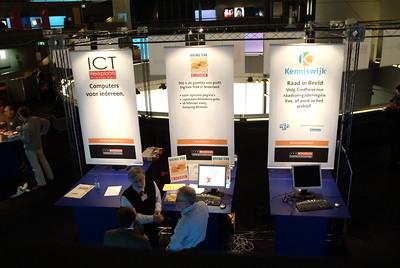 2004-1202 DSE op ICT-markt in Evoluon