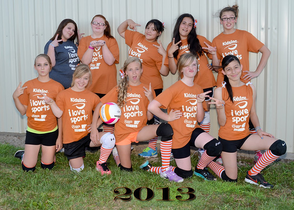 Volleyball Kaboom