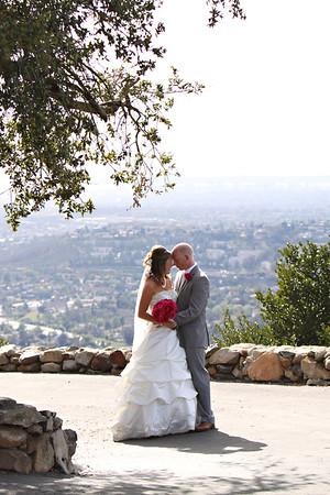 Amanda Clark Wedding