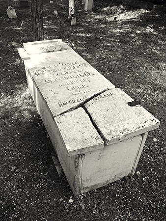 Mackinac Island Cemetery