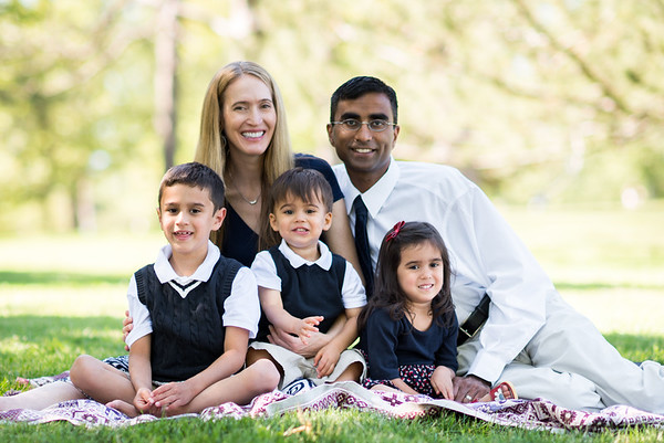 Family | Nandi's
