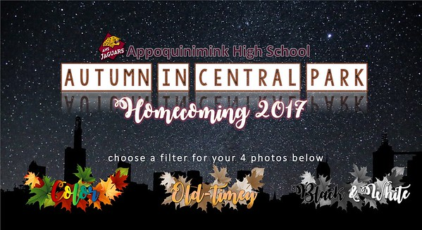 Appoquinimink High School Homecoming 2017
