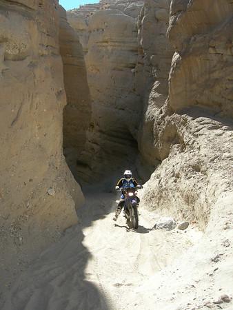 Desert Dash 2007