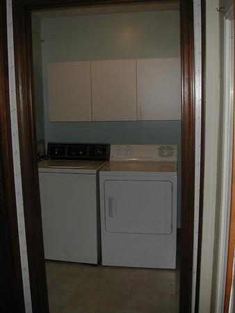 2003.10.12 Kenmore Elite Washer-Dryer