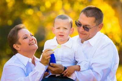 Thielen Family