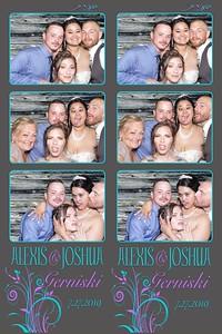 Alexis and Joshua 7/27/19