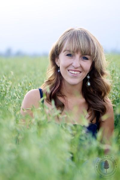 Ashlyn's Senior Pics