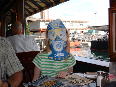 Seattle 2003