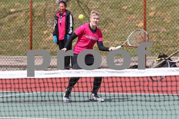 Women's Tennis 2016