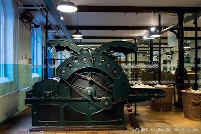 Textielmuseum Tilburg 2015