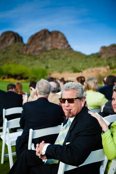 Wedding photography at Gold Canyon Golf Club in Arizona