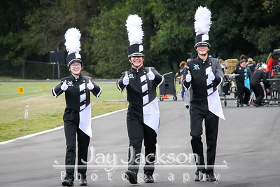 2019-10-12 Band Competition - Freedom Classic