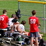 2020 Jamesville DeWitt Boys Soccer