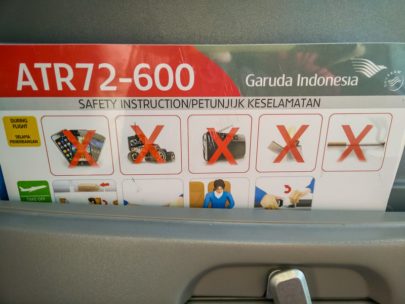 Garuda ATR72-600