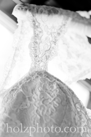 Megan and James B/W Wedding Photography St. Louis Bertrand and The Gillespie
