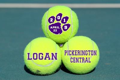 2019 Logan at Pickerington Central (04-22-19)