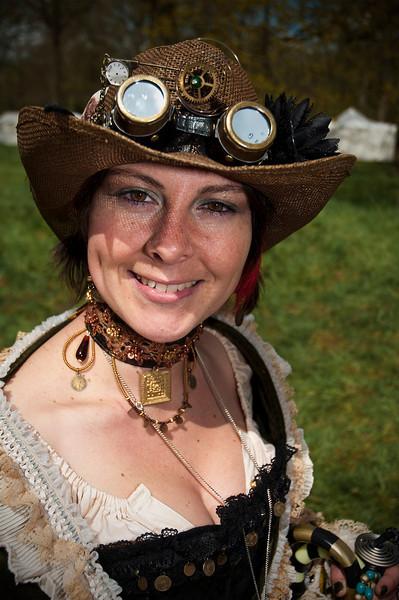Elf Fantasy Fair 2012 Haarzuilens / Arcen