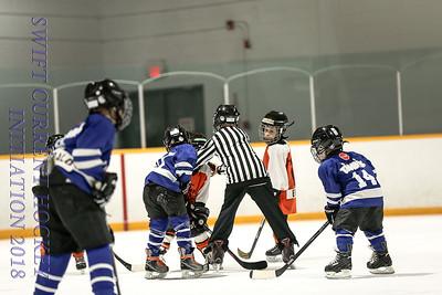Saturday 9:30 FVE Leafs/Flyers