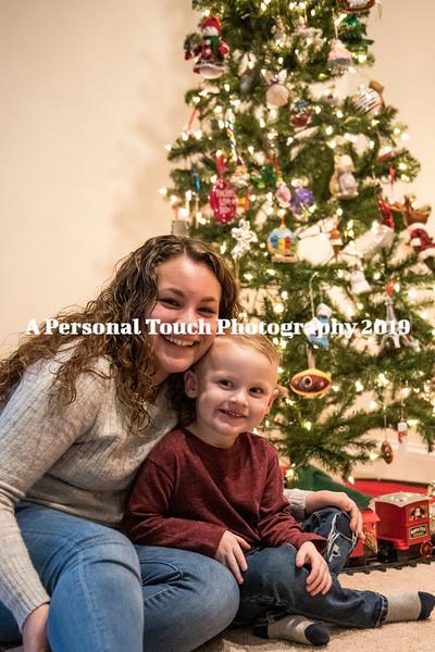 Jami and Ryan Christmas 2019