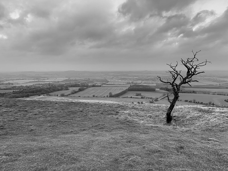 Vale of the White Horse