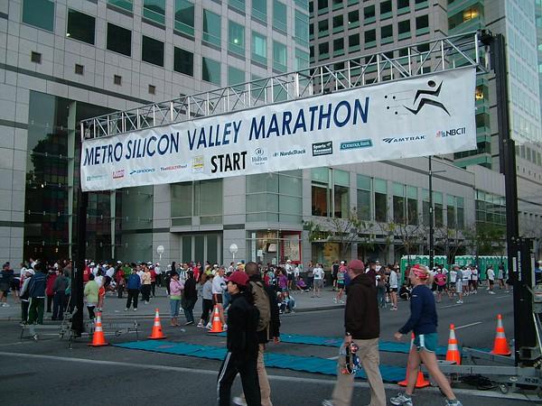 Silicon Valley Marathon