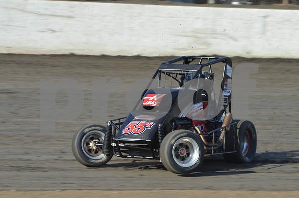 USAC Bakersfield 7APRIL2012