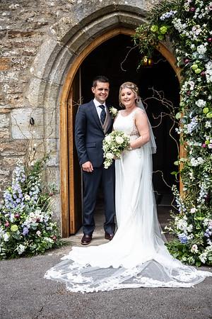 Nick and Charlotte's Wedding