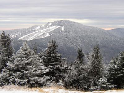 ** Pico Peak hike: Nov. 27 **