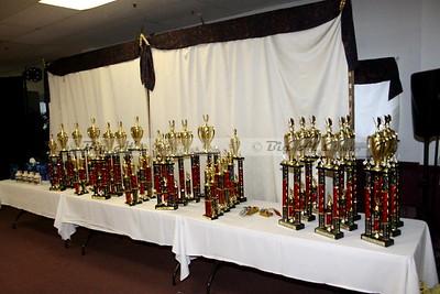 Legion Speedway Banquet 11/05/16