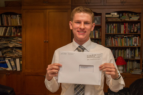 2016-07-09 Andrew Mission Call