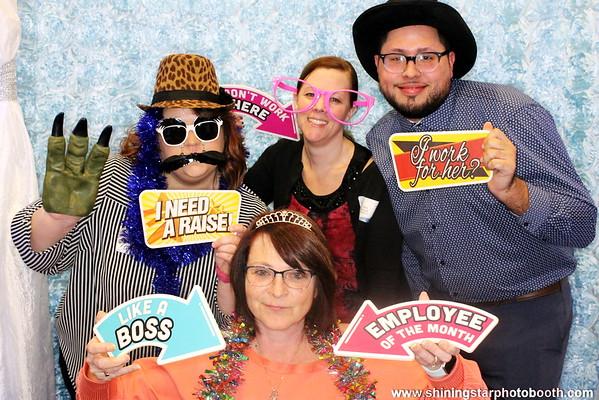 2/22/20 Northwest Bank Holiday Party