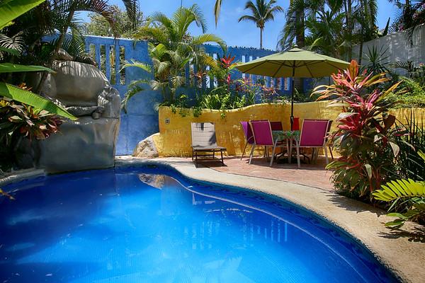Casa Dos Amigos - Sayulita, MX