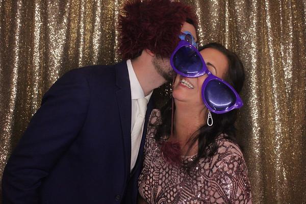 Allie & Phil's Wedding