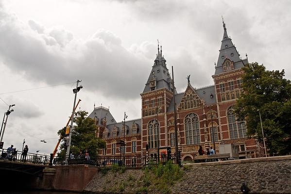 Amsterdam, June 16-19, 2011