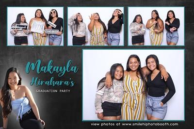 Makayla's Graduation Party