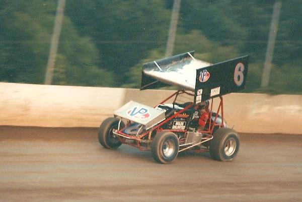 Sprints 1989