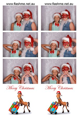 Kennards Hire Penrith Xmas Party - 21 November 2015