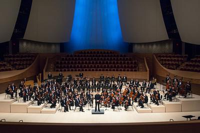 Stanford Symphony Orchestra Hi Res