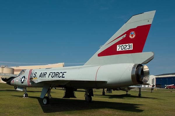 K I Sawyer Air Museum