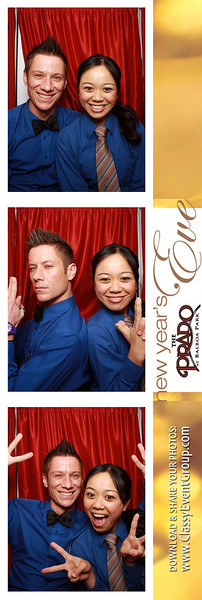 2013-12-31 Prado New Year's Eve