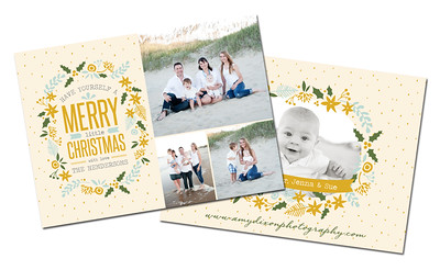 Holiday Cards 2013