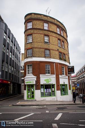 2013 | London