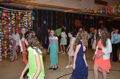 2014 6th Grade Dance