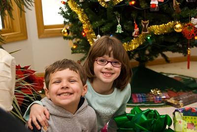 2007 Dec - Christmas