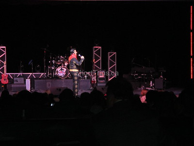 "Niagara ""Elvis"" Competition + Casino + Banquet Dinner • April 27, 2019"
