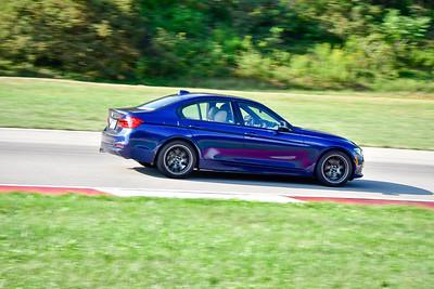 2021 SCCA TNiA  Aug 27 Pitt Nov Dk Blu BMW