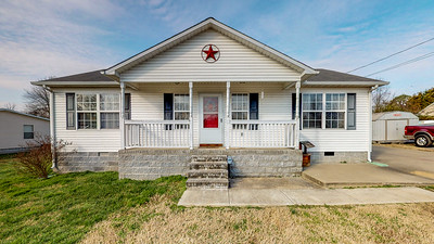 213 Cherokee Trail Shelbyville TN 37160