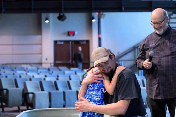 2018 November Urish Baptisms