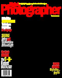 Magazine Originals