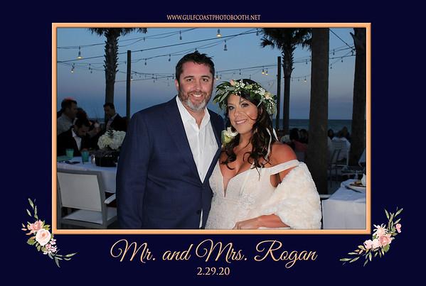 Rogan Wedding